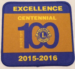club-excellence-patch